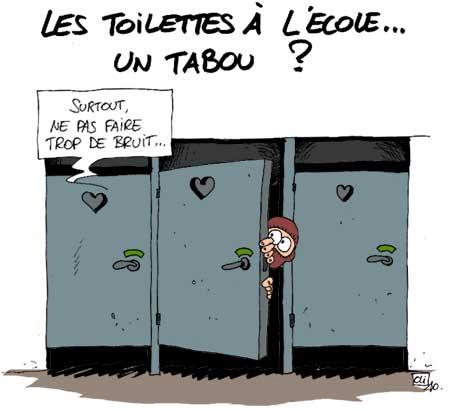 les toilettes un tabou 224 l 233 cole enseignement cours de profs pour enseignants parents