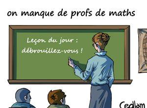 penurie math
