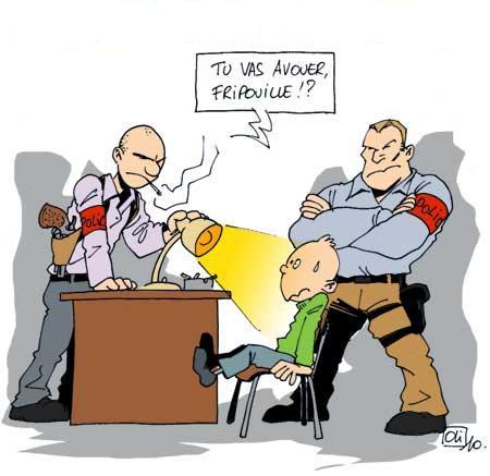 Pr venir et g rer la violence en milieu scolaire - Porter plainte pour violence physique ...