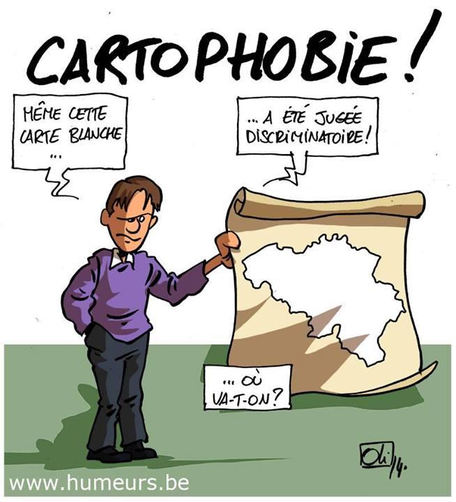 Carte Belgique Enseignement.Le Carnaval De La Carte Enseignement Cours De Profs Pour