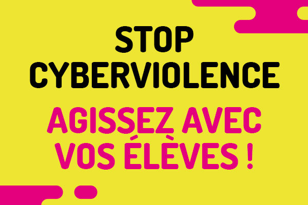 Cyberviolence homepage