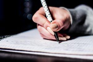 La Prise De Note Theorie Exercices Et Corrige Enseignement Cours De Profs Pour Enseignants Parents