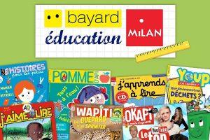 Bayard Homepage 2018