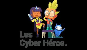 Les Cyber Héros